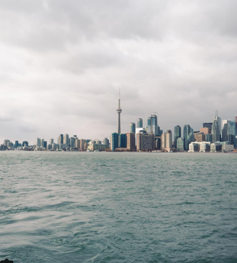 toronto-in-the-distance
