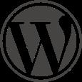 WordPress logo .png