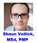 Shaun Vollick Seneca