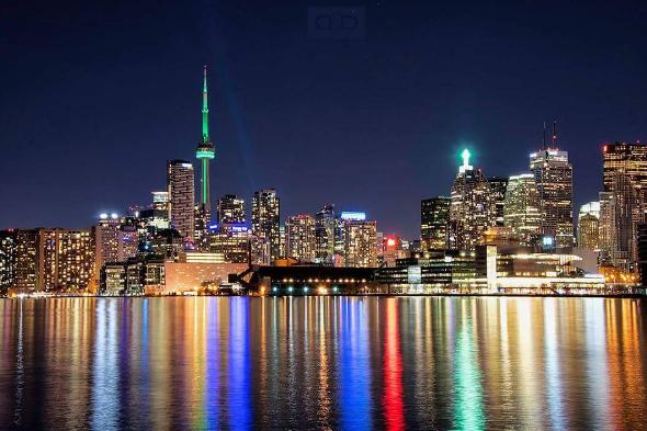 #Toronto 1