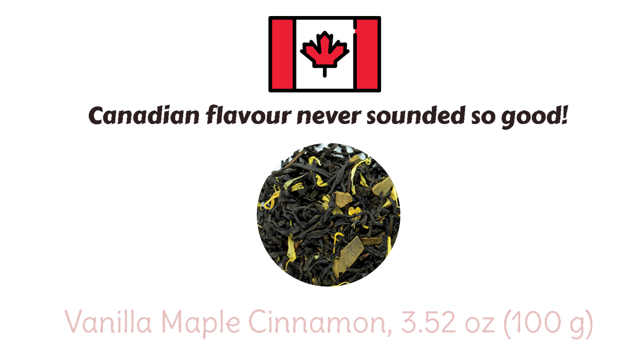 Canadian tea