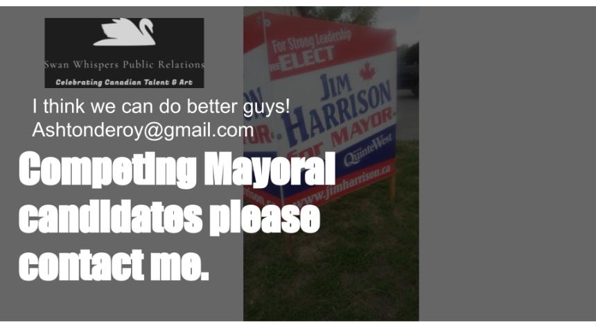 Attention Quinte West Mayoral Candidates.png