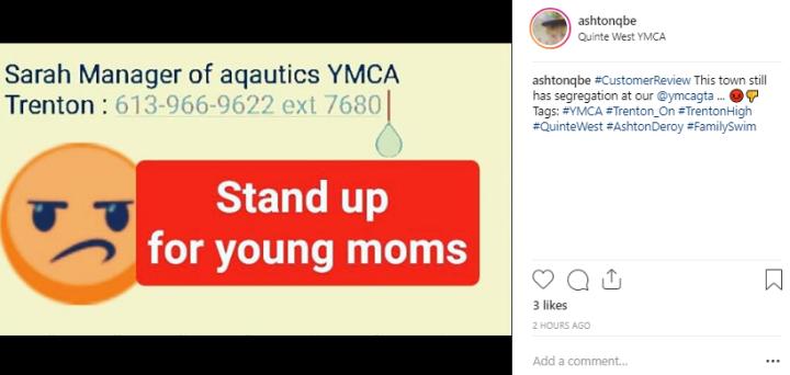 Manager of Aqautics at Trenton YMCA.png