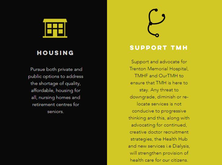 Housing & TMH