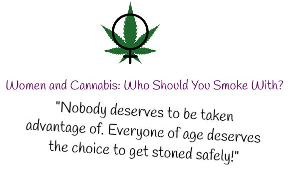 Women & Cannabis