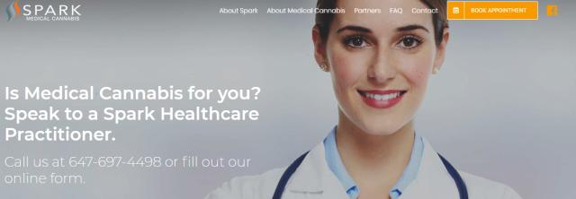 Spark Medical Cannabis