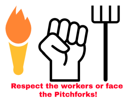 Workers promo