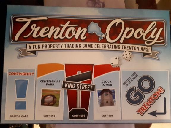Trenton Opoly