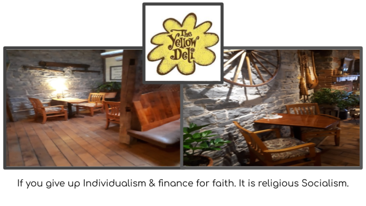 If you give up Individualism & finance for faith. It is religious Socialism..png