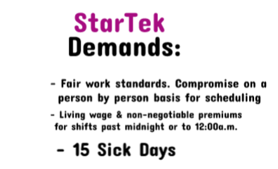 StarTek Demands.png