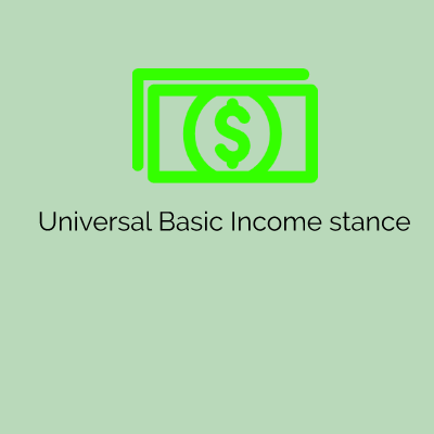 Dialogue on Universal Basic Income. Think Right to Work…