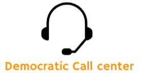 Welcome to the Democratic Call Center.