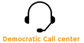 Democratic Call center