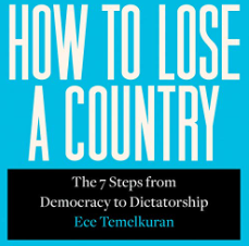 Why some men like right populism? How to lose a country. 7 steps from democracy to dictator